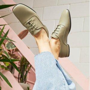 7折起,低至£51入超软底ecco 休闲美鞋热卖 舒适又高级 收乐福鞋、芭蕾舞鞋、牛津鞋