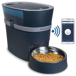 $159.95 (原价$189.95)PetSafe 智能宠物喂食器