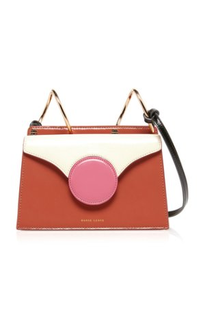 Phoebe Patent Leather Mini Bag by Danse Lente | Moda Operandi
