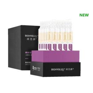 GreenHerbsBiohyalux Single Use HA Tightening Stoste (1.5ml/Stoste, 30 Stoste/box)