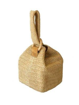 JUBINE Bubble Basket Bag (2colors) | W Concept