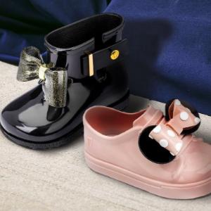 低至$17.99Mini Melissa 儿童鞋优惠