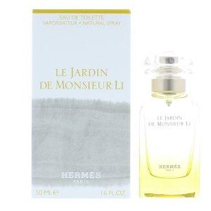 Hermes李先生的花园 淡香水 50ml
