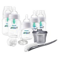 Philips Avent 防胀气奶瓶套装