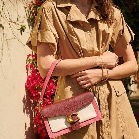 Up to 50% OffCoach Select Tabby Handbags Sale