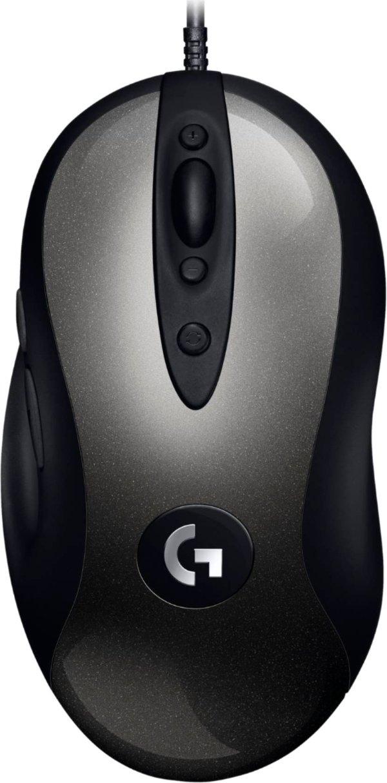 MX518 有线游戏鼠标