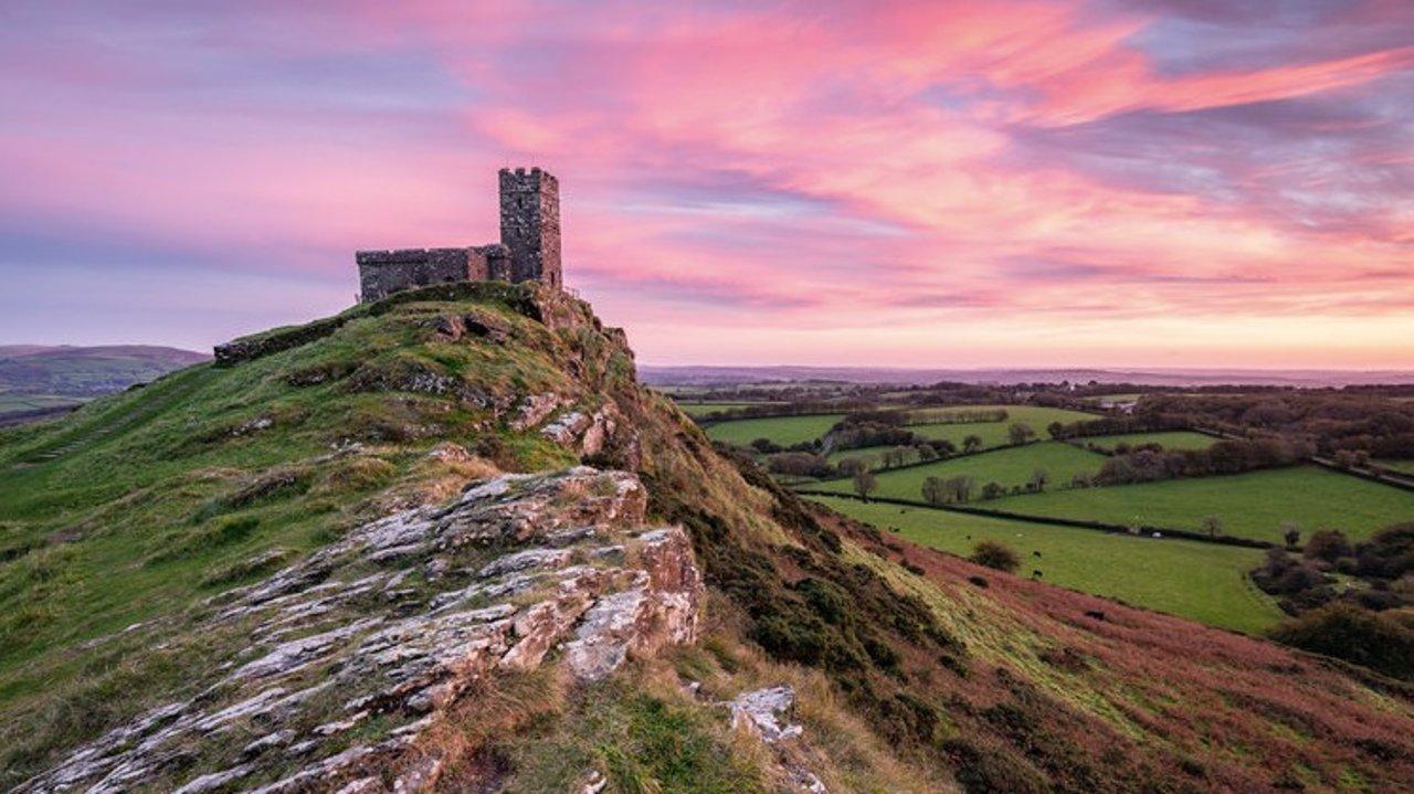 英国公园推荐   踏青野餐必打卡的10大英国国家公园,享受春日好时光!