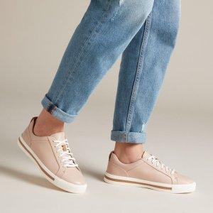 Clarks板鞋