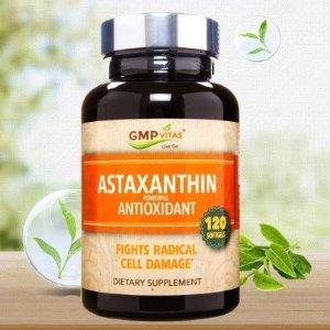 Memorial Day Sale 30% OffGMP VitasSuper Antioxidant Bundle