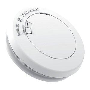 $29.59(原价$59.99)First Alert 一氧化碳 烟雾 二合一探测报警器 居家必备