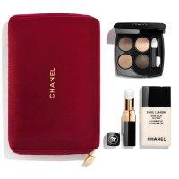 Chanel 限量版彩妆套装