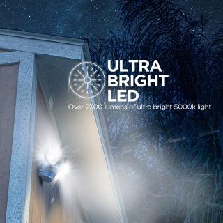 低至5.5折Home Zone 精选LED太阳能灯具促销