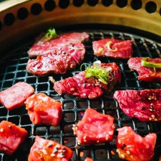 Niwa Japanese BBQ - 达拉斯 - Dallas