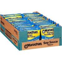 Maruchan 速食拉面 酱油口味 24包装
