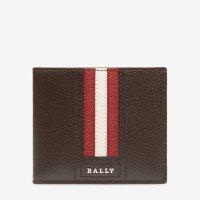 Bally 男士短款钱包