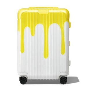 Rimowax Chaos Essential 联名行李箱