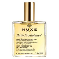 Nuxe 多效护理油100ml