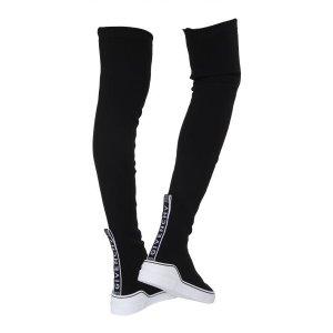 Givenchy过膝靴