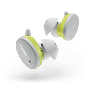 Bose灰色Sport Earbuds 运动真无线耳机