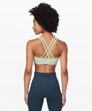 Lululemon Energy Bra 多色选