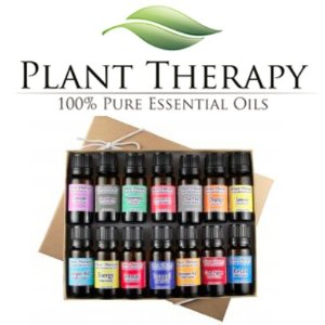 Up to 20% OffSite Wide @ Plant Therapy