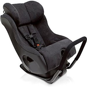 $299Clek Fllo Convertible Baby and Toddler Car Seat Rear and Forward Facing with Anti Rebound Bar, Noire @ Amazon