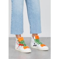 Off-White Off Court 3.0 高帮运动鞋