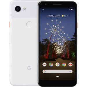 As Low As $279Google - Pixel 3a / 3a XL Cell Phone (Unlocked)