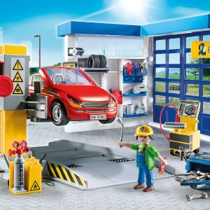25% OffPalymobile Vehicles Sets Sale