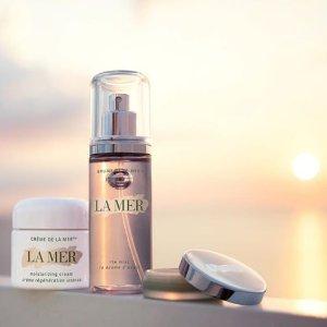 Sisley、La Mer超多品牌David Jones 美妆护肤近期好折扣 就看这一篇