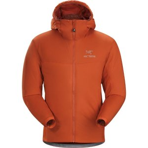 Arc'teryxAtom LT Hooded Insulated Jacket - Men's