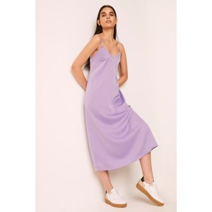French ConnectionSoft Fluid Maxi Slip Dress