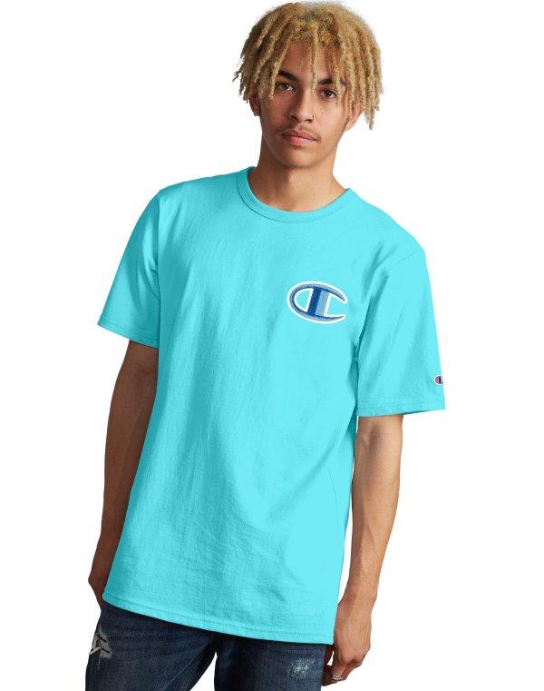 男款运动T恤