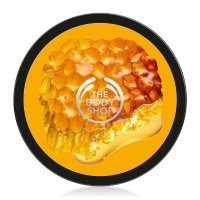 The Body Shop Honeymania身体黄油