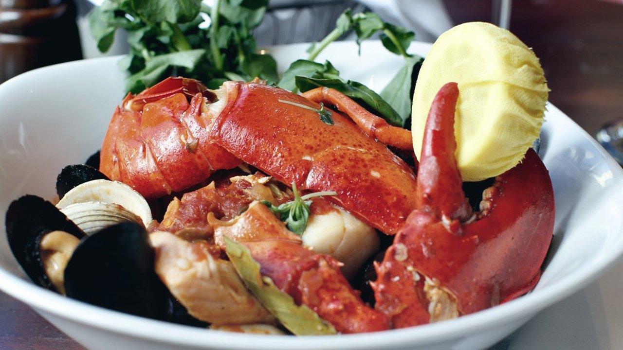 波士顿最好吃的龙虾在哪里?波士顿龙虾攻略!