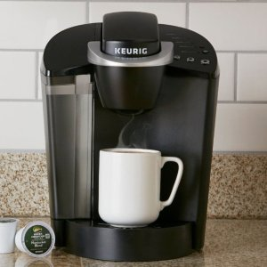 Keurig Classic K50 胶囊咖啡机 两色可选