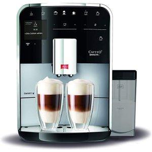 限时特惠 ¥4815Melitta 美乐家 Caffeo Barista T Smart F830-101 全自动咖啡机