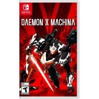 Nintendo DAEMON X MACHINA Switch 实体版