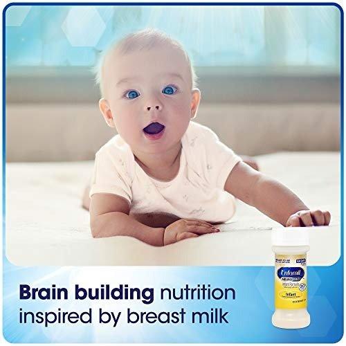 NeuroPro婴幼儿液体奶, 2盎司,24瓶