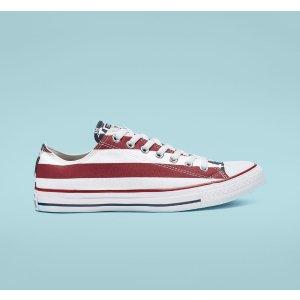 ConverseSeasonal color系列帆布鞋