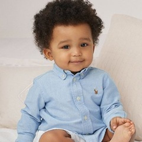 Extra 30% OffPolo Ralph Lauren Kids Items Sale