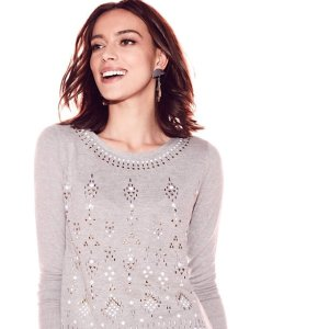 Up to 75% OffSitewide @ New York & Company