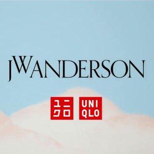 """7折起!大衣仅£80就入!折扣升级:Uniqlo x Jw Anderson 2020秋冬系列 """"在伦敦的一天"""""""