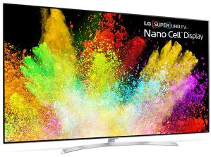 $1399LG 65SJ9500 65'' Super UHD 4K HDR Smart LED TV