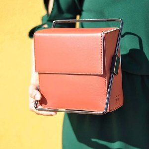 新店开张Lautem 西班牙小众设计师品牌 美包热卖