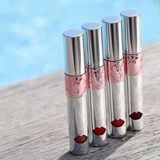 $60(价值$90)Nordstrom YSL 银管唇釉3件套热卖 买2送1