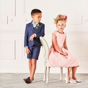 Up to 70% Off + Extra 20% Off Sale ItemsPresident Day sale @ Janie and Jack