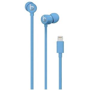 Beats插线耳机-蓝色