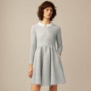 低至4折+包邮 $100+收甜美连衣裙Maje官网 夏季美衣及配饰热卖 浓浓的法式浪漫