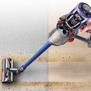 $599 + 3 Free Extra ToolsDyson V11 Torque Drive Vacuum